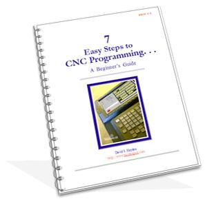 7 Easy Steps to CNC Programming